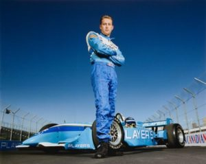 AUTO001 Greg Moore - Gone But Not Forgotten