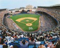 BAS027 - Yankee Stadium
