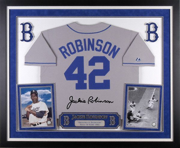 Deluxe Oversized framing - Robinson