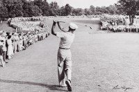 Ben Hogan - 1 Iron - 1950 US Open