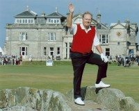 Jack Nicklaus - Farewell To St. Andrews