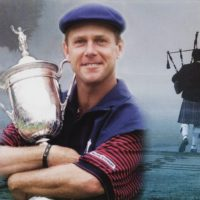Payne Stewart - Gone but Not Forgotten