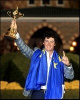 Rory McIlroy - Raising the Ryder Cup