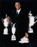 Tiger Woods - Tiger Slam