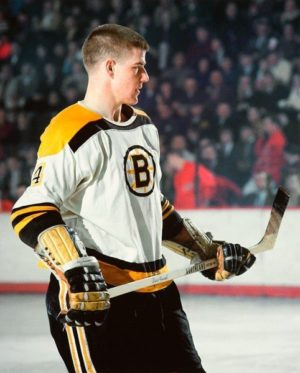 Bobby Orr - The Rookie
