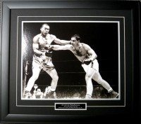 Joe Louis vs Rocky Marciano - Sku BOX005