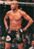 MMA001 Anderson Silva - UFC
