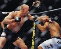 MMA005 GSP Action