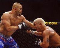 MMA006 Liddell vs Ortiz - UFC