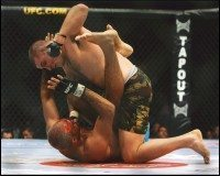 MMA007 UFC Action 1