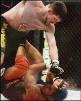 MMA010 UFC Action 4