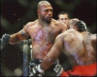 MMA011 UFC Action 5