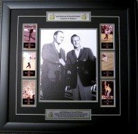 Nicklaus - Palmer Masters Legends - Sku GLF013