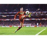 Cristano Ronaldo 4 - Portugal