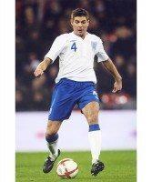 David Gerrard 3 - England