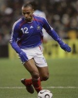 Thierry Henry - France