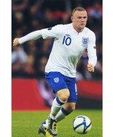 Wayne Rooney 5 - England