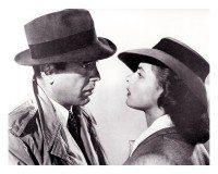 Bogart & Bergen - The Maltese Falc