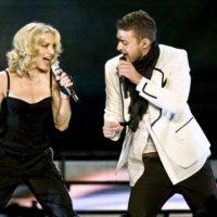 Madonna & Timberlake