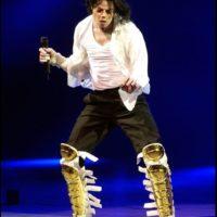 Michael Jackson - 1
