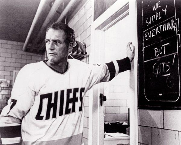 Paul Newman Reggie Dunlap Dgl Sports Vancouver