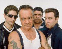 The Sopranos - Tony's Crew