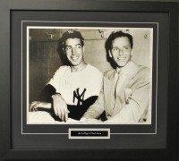 DiMaggio & Sinatra