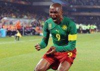 Samuel Eto'o - Cameroon