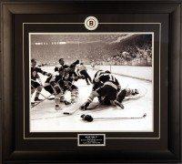 Bobby Orr - The Goal Celebration - 1970