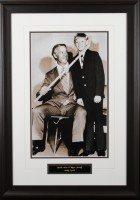 Howe & Gretzky
