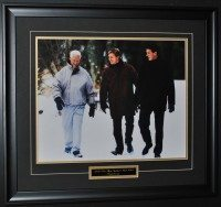 Pond of Dreams - Howe, Gretzky and Lemieux