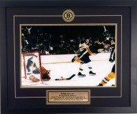 Bobby Orr - The Goal