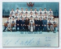 1951 TML Cup Champs 16x20