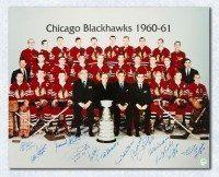 1961 Chicago Blackhawks
