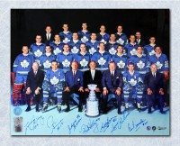 1967 TML Cup Champs