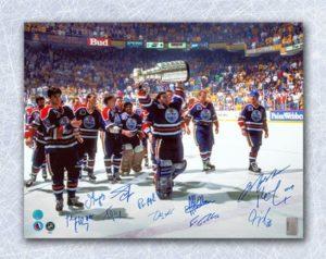 1990 Oilers