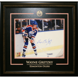 "Gretzky - ""In The Office"""