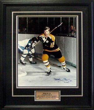 Bobby Orr - Behind the Net