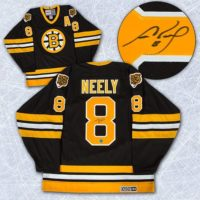 Cam Neely signed jersey - 449.99