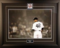 Mariano Rivera - On the Mound 1