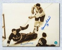 Maurice Richard =-Worsley 11x14