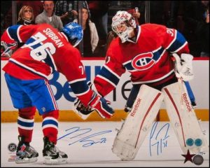 Subban and Price
