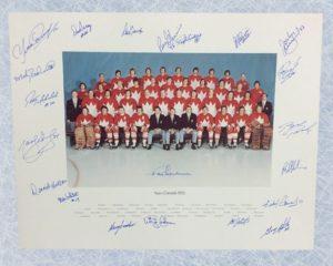 Team Canada 72