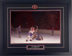 n0032 - Beliveau vs Sabres 1970 - 1