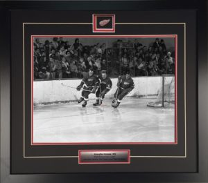 Gordie-Howe-The-Production-Line