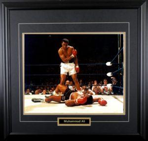 Muhammad Ali - Phantom Punch