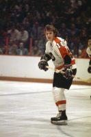 Bobby Clarke - Flyers 12x18