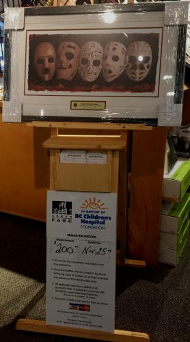Easel Auctions
