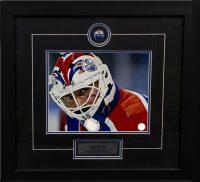 Grant Fuhr - Mask Oilers