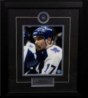 Wendel Clark - Leafs